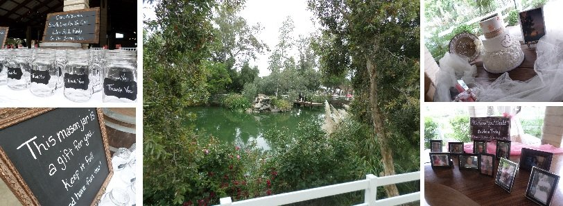 San Diego Ranch Wedding Venue - Monteleone Meadows