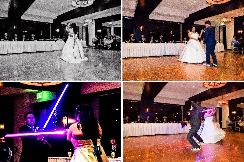 Bilingual Female San Diego Wedding DJ 4