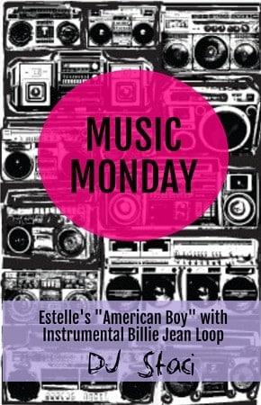 Music Monday – Estelle