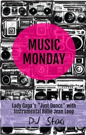 Music Monday – Lady Gaga