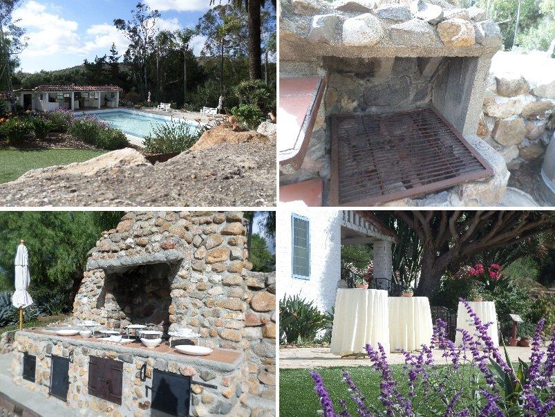 San Diego Ranch Wedding Venue - Leo Carrillo Ranch