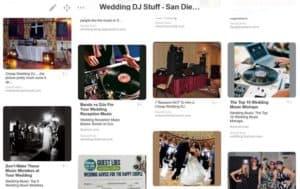 On Pinterest - Wedding DJ Stuff