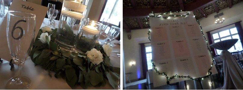 El Cortez Don Room Wedding 2