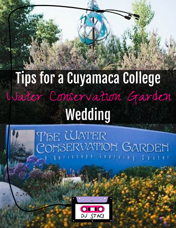tips cuyamaca college water conservation garden wedding - Water Conservation Garden