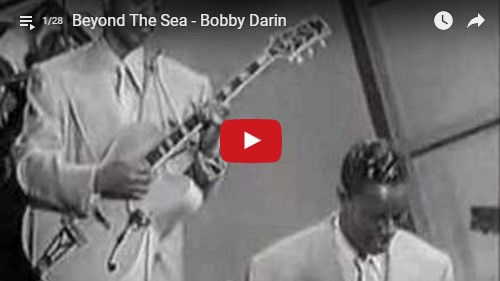 Beyond The Sea - Bobby Darin