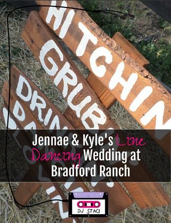 Bradford Ranch Wedding DJ Jamul 5