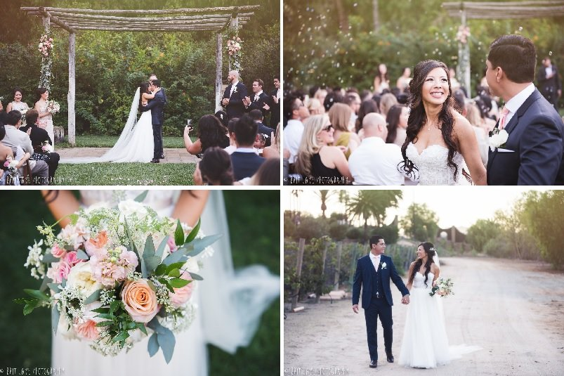 San Diego Ranch Wedding Venues - Ranch at Bandy Canyon