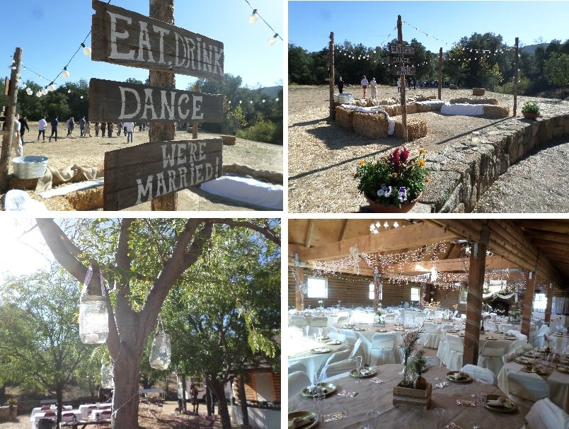 San Diego Ranch Wedding Venue - Stallion Oaks Ranch