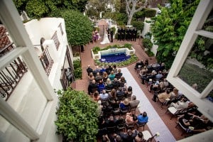 Affordable Southern California Wedding Venues Darlington House