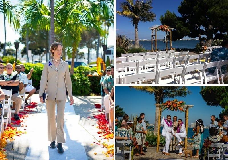 Same Sex Bali Hai Wedding 2