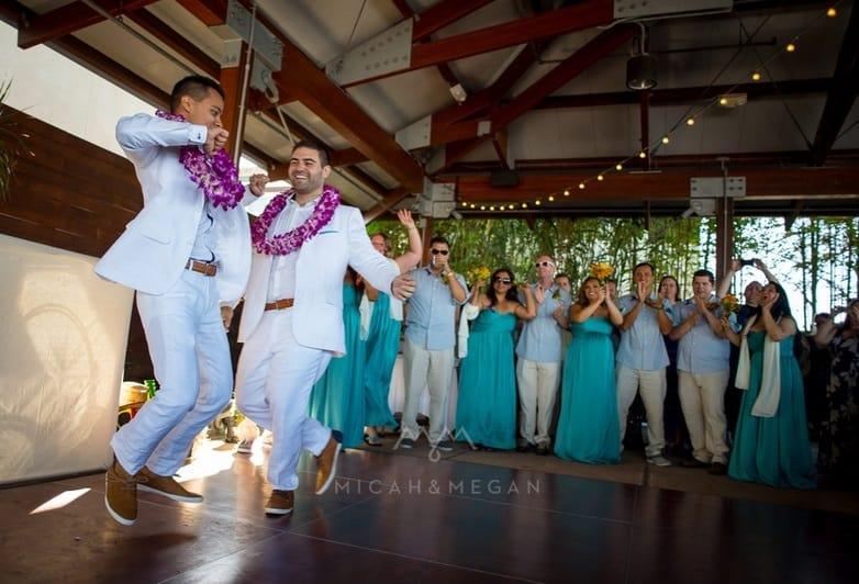 Same Sex Bali Hai Wedding 4