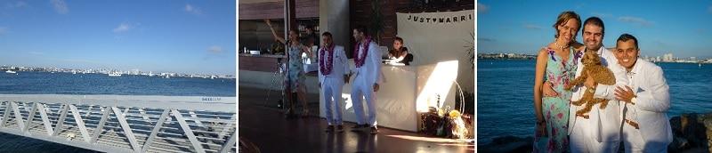 Same Sex Bali Hai Wedding 5