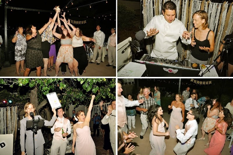 San-Diego-Backyard-Wedding-DJ-6