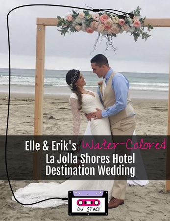 La Jolla Shores Hotel Destination Wedding 9