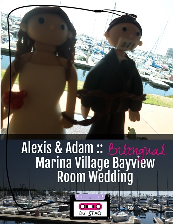 Marina Village Bayview Room Wedding 4