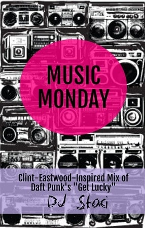 Music Monday – Clint-Eastwood-Inspired Mix of Daft Punk