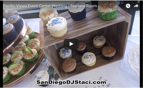 Pacific Views Event Center Wedding Seaview Room