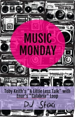 Music Monday - Toby Keith