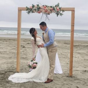 San Diego Wedding Officiant Alternative Fun Creative Non-Traditional