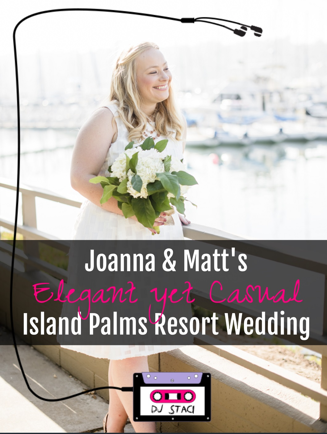 Best Western Island Palms Hotel Shelter Island Wedding 37