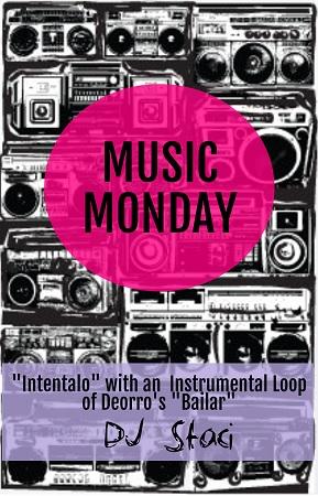 Intentalo Bailar Loop Mix