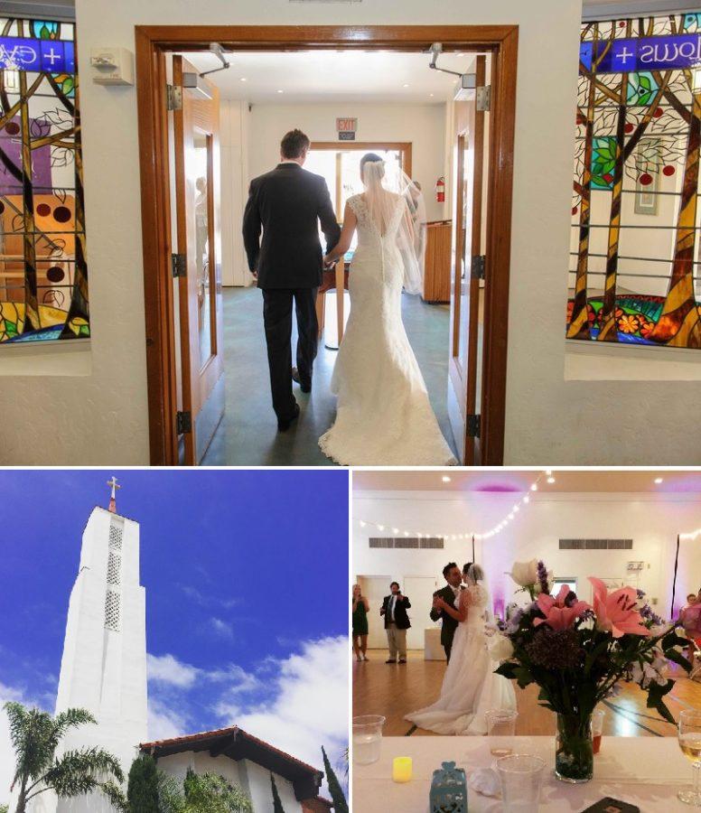 34 affordable san diego wedding venues under 1500 san diego dj affordable san diego wedding venue christ lutheran church pacific beach solutioingenieria Gallery