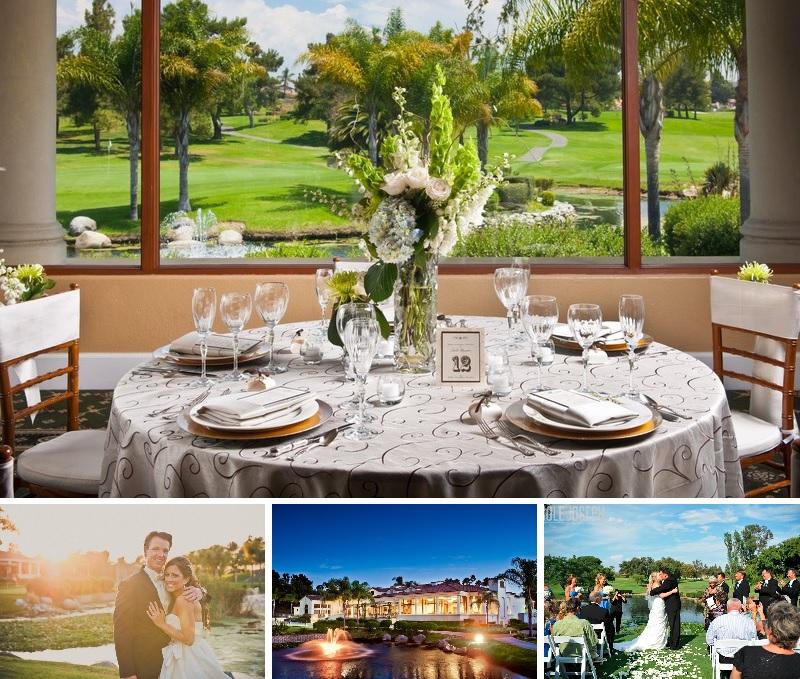 Coronado Community Center Wedding: 34 Affordable San Diego Wedding Venues Under $1,500