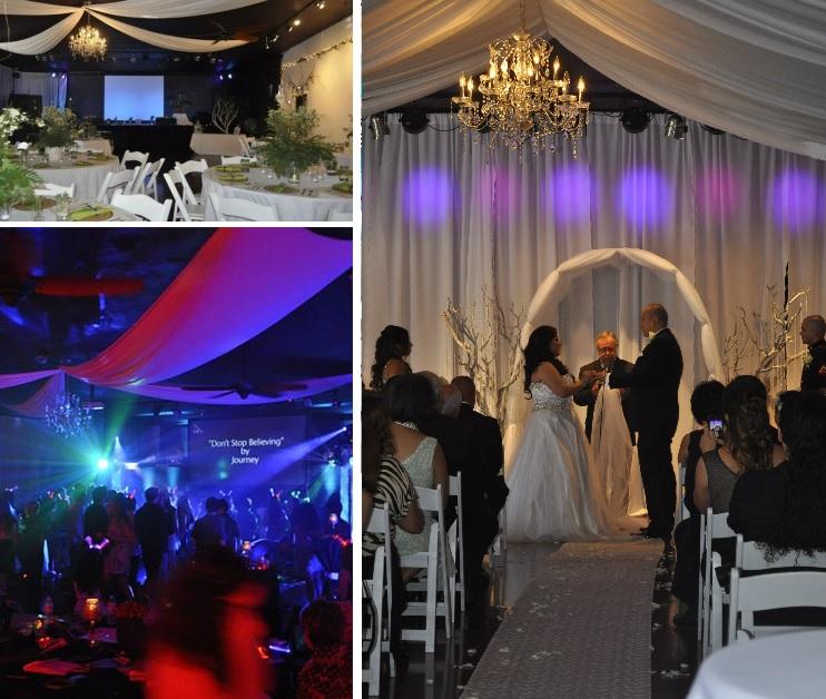 34 Affordable San Diego Wedding Venues Under 1500 San Diego Dj