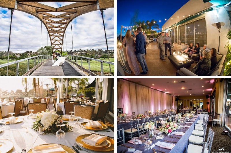 34 affordable san diego wedding venues under 1500 san diego dj affordable san diego wedding venue riverwalk golf club junglespirit
