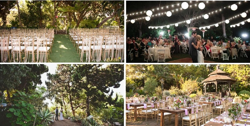 34 affordable san diego wedding venues under 1500 san diego dj affordable san diego wedding venue san diego botanic garden junglespirit