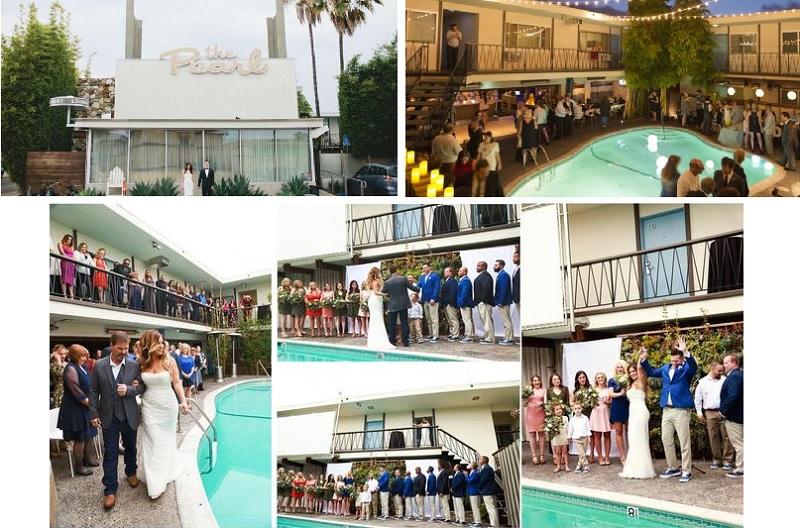 Affordable San Go Wedding Venue The Pearl Hotel