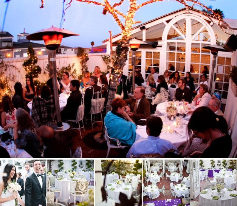 San Diegos 17 Best Restaurant Wedding Venues San Diego Dj Staci