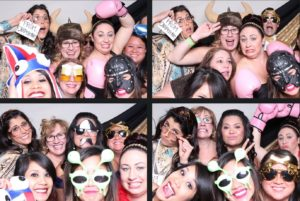 picuprom2018 san diego photo booth
