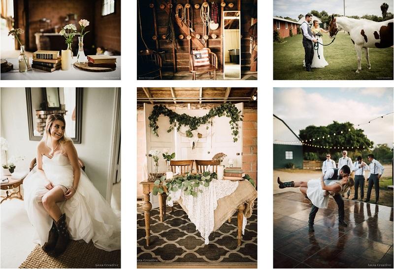 San Diego Barn Wedding Venues 8 - San Diego DJ Staci the ...
