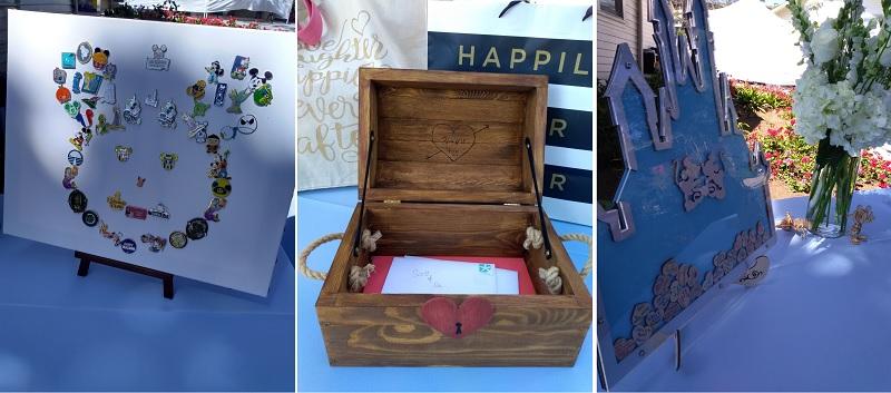 Suchada & Scott's Disney-Inspired Martin Johnson House Wedding - San Diego DJs & Photo Booth