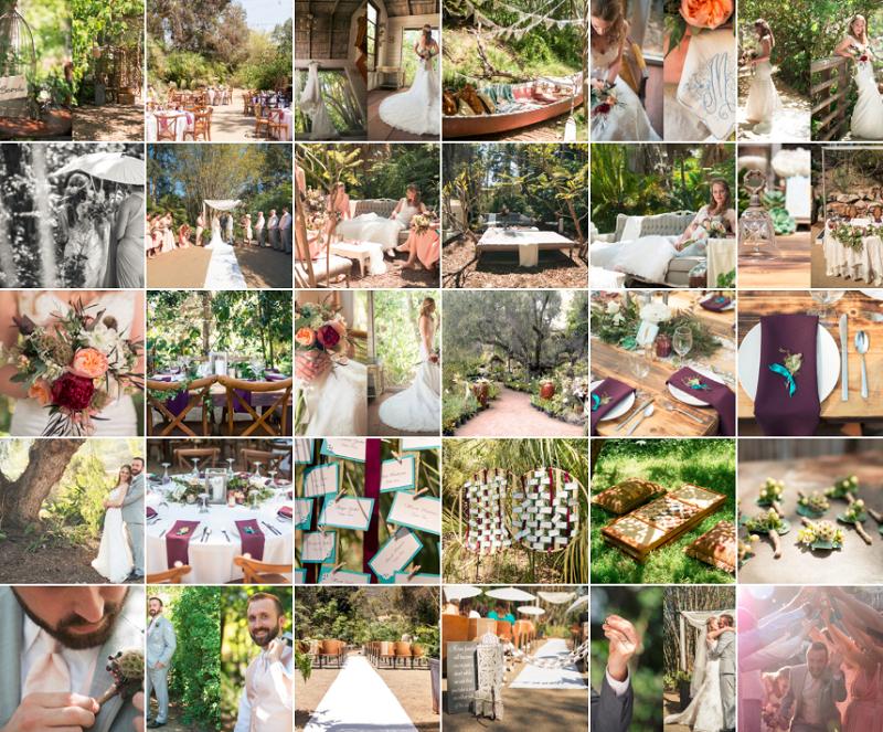 9 san diego garden wedding venues 1 - Garden Wedding Venues